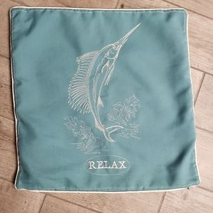 GUC Relax pillow cover